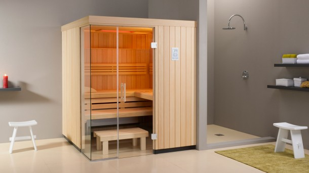 sauna infrarotkabine saunabau saunahersteller. Black Bedroom Furniture Sets. Home Design Ideas